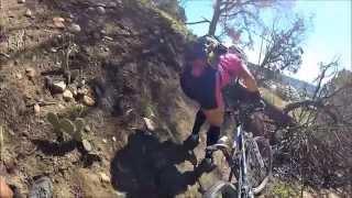 Durango Télégraphe Trail, (Durango, Colorado)