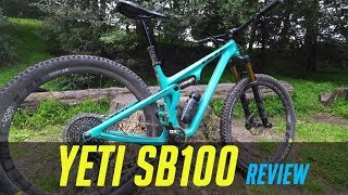MTB Savant on Trailforks