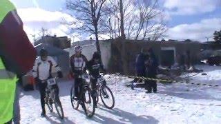 THE FROSTBIKE ~ Winter Mountain Bike Race v2010