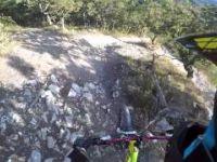 1° e 2° tratto tartufo bike