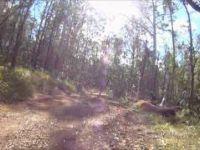 Paluma Push track recon 2011