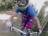 GoPro: MTB Backflip Over Truck - Kelly McGarry
