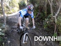 Downhill Escape (491 & Spoon Hill)