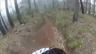 Downhill Campanário / Lugar da Serra (Full Track)