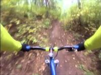 GoPro: Andre and Happy Ending Trails with...