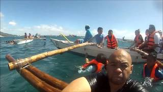 GoPro: Whale Shark Visit in Oslob Cebu...