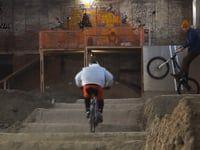 Dirt Arena SPb 16.01.16