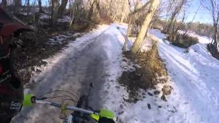 GoPro Highlands Golf Course Double Track2 Feb...