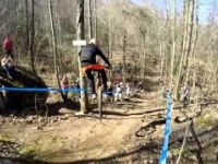 Trials Training Center - Downhill Southeast Race