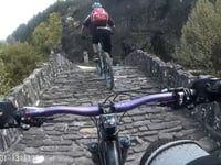 Molista MTB III - The Stone Craftsmens Trails