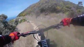 Red Rocks Mountain Biking