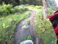 Wüstlau Trail Kitzsteinhorn | LINES