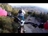 Sendero Toloño Downhill