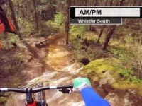 Whistler DH MTB - AM/PM Trail - Ultra HD