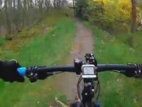 Centrifuga | Točná trails | Lamax X8