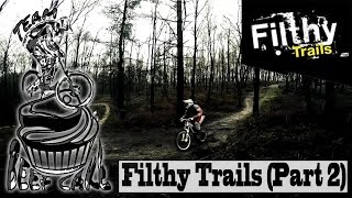 GoPro: Filthy Trails (Part 2)   Team Beef Cake
