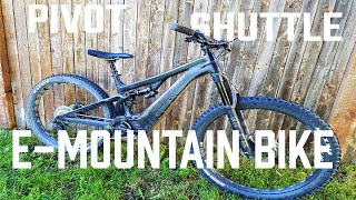 2019 Rocky Mountain Altitude Review & Extended Test Ride Video