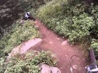Jasper Alberta Mountain Biking: Sept 1 2014...