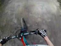 Whistler Mountain Biking - Duncan's to AM/PM
