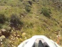 Castlerock end to Badger