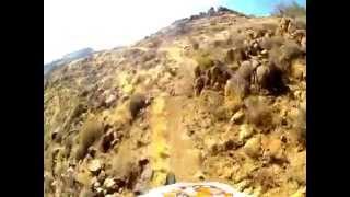 Badger Trail