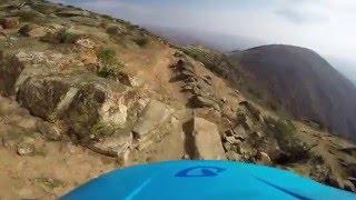 Olleros Downhill - 17/04/2016