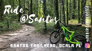 Santos Mountain Biking Trails | Trailforks