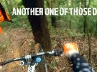 HK Downhill MTB - Another One of Those Days -...