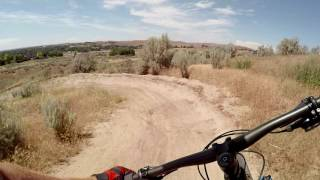Feeling Lucky - Eagle Bike Park