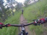 Bobcat trail West Bragg
