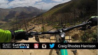 GoPro - Jonkershoek Black Diamond Trail