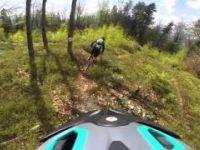 Enduro Trails ET 2016 Maj - OS1 - Magurka -...