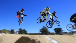 2015 NZ BMX Champs - Day 2 Highlights