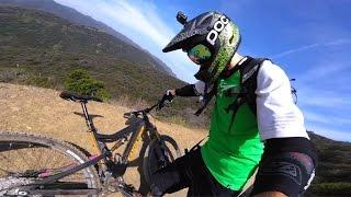Enduro Laps: 3X Samurai Trail, Los Angeles CA