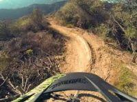 Enduro Trail Check: First Crack, Santa Monica...
