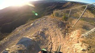 XC Trail Check: New Millennium Trail,...