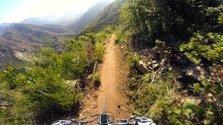 XC Ride: Ken Burton Trail Grand Opening