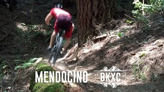 A Taste of Mendocino Mountain Biking