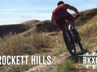 Crockett Hills Regional Park Trail Guide