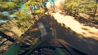 Enduro Lap: Westridge Trail, Snow Summit...