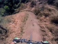 XC Ride: Non-stop Brown Mountain to El Prieto,...