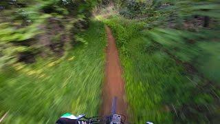 XC Ride: Springtime Backbone Trail, Los Angeles CA