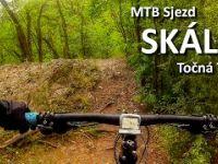 Skála DH | Točná Trails | Prague