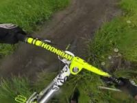 Sun Peaks Bike Park GoPro Footage