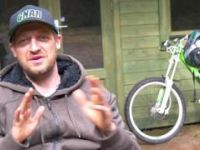 GNAR Bike Park - Dig Weekend Short Documentary