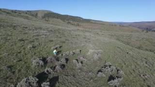 Ellensburg Mountain Biking