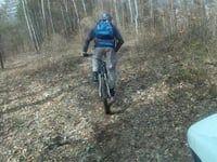 urpin trail crash
