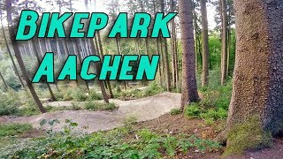 Popular Nordrhein-Westfalen Mountain Biking Trails