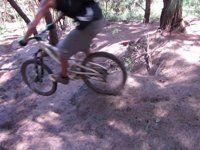 Laie Dirt Bike Ridge