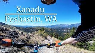 Xanadu MTB - Peshastin, Washington